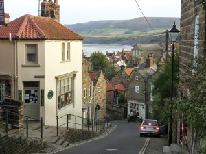 RobinHood's Bay
