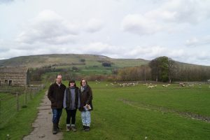 Yorkshire Adventures in the Dales and Moors Five